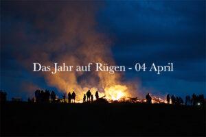 04 April auf Rügen