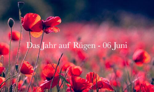 06 Juni auf Rügen