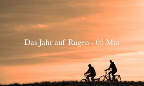 05 Mai auf Rügen